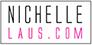 Nichelle Laus Mobile Logo
