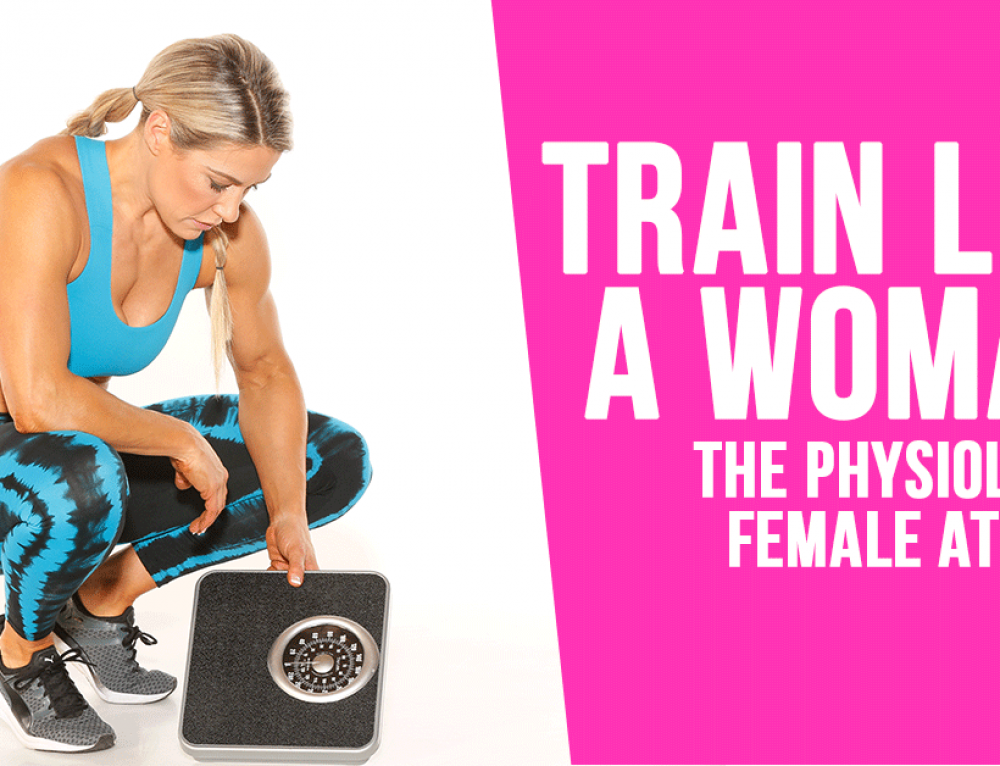 Know the Difference: The Physiology of Female Athletes